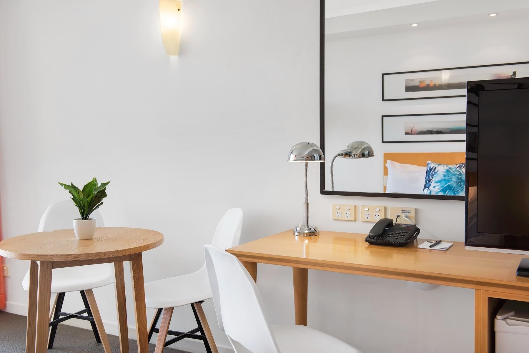 Studio Desk Dining